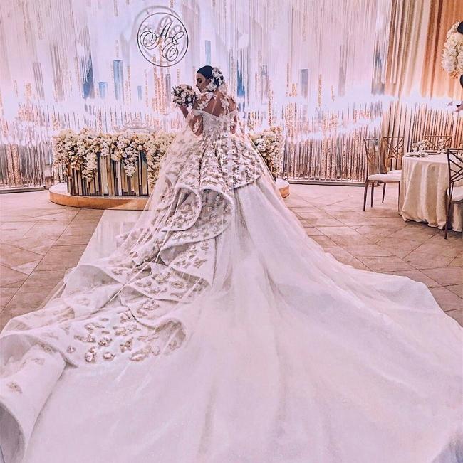 саша артемова свадьба фото выгони сердца палача
