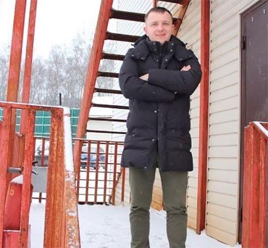 Илья Яббаров начал платить алименты