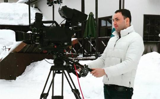 Александр Гобозов не вернул кредит