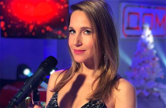 Юлия Ковальчук опозорилась из-за Дом 2