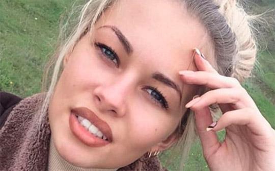 Елена Хромина любит девушек