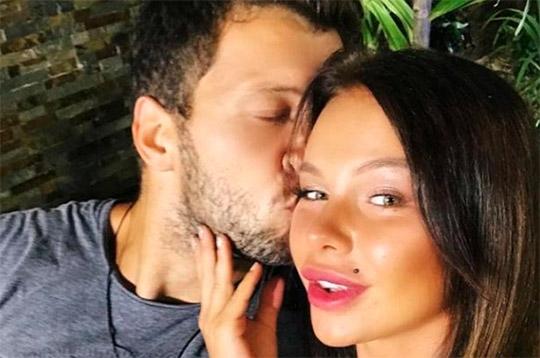 Саша Шева призналась в любви к Виктору