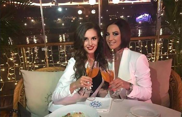 Ольга Бузова открывает свой ресторан в Москве