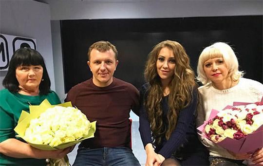 Илья Яббаров два года не видел маму