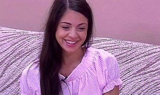 Ольга Рапунцель пошла на жертвы ради ребёнка