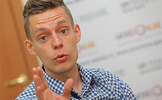Юрий Дудь пригласит Ольгу Бузову на интервью