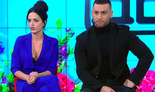 Свадьба Ефременковой и Кучерова откладывается