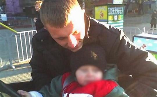 Илья Яббаров намерен установить отцовство
