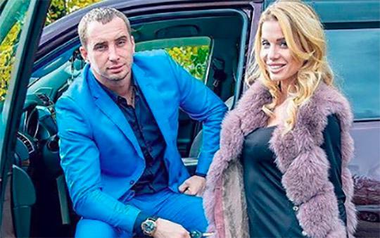Почему Саша Гозиас бросила Иванова?