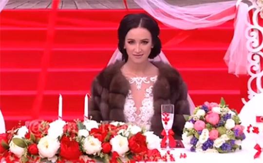 Ольга Бузова напугала новостью о свадьбе