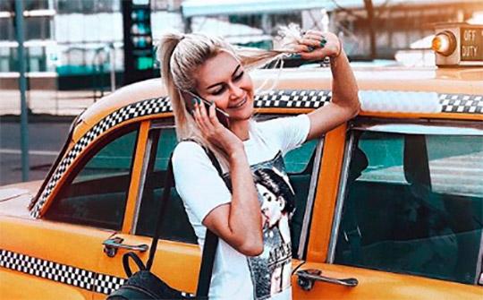 Марина Африкантова выиграла 50 тысяч рублей