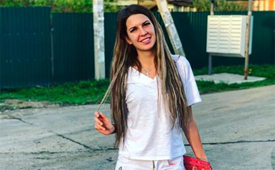 Майя Донцова гордится участием в Дом 2