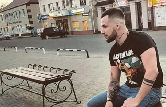 Дмитрий Талыбов вскружил голову фанаткам