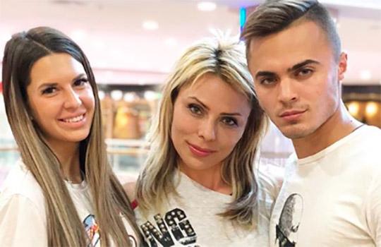Свадьба Купина и Донцовой переносится