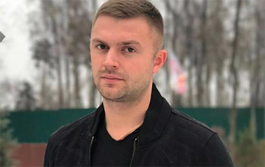 Виктор Литвинов готов к свадьбе