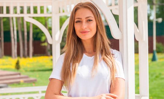 Екатерина Родина возмущена поведением Гриценко