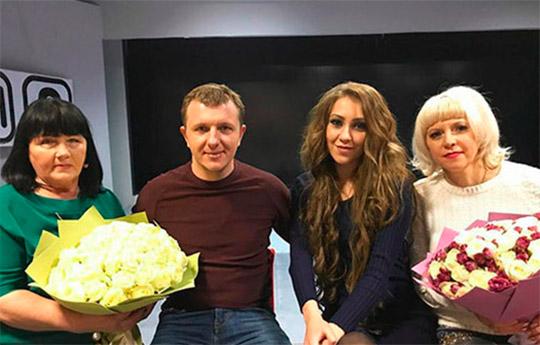 Мама Ильи Яббаров приедет на проект