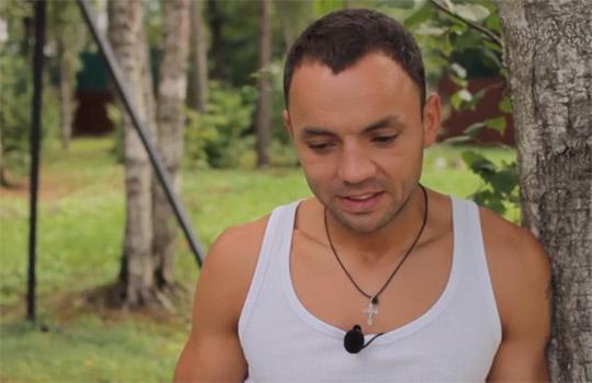 Александр Гобозов рассказал о похудении